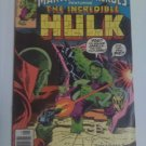 Marvel Super-Heroes Incredible Hulk #97 The Girl In the Emerald Atom!