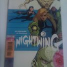 Nightwing #1 Tangent Alternate DC Universe