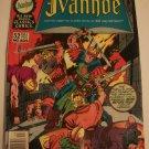 Marvel Classics Comics #16 Ivanhoe 52 pages no Ads