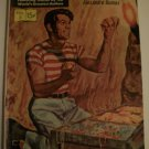 Classics Illustrated #3 The Count of Monter Cristo