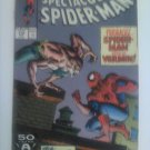 Spectacular Spideman #179 Vs Vermin