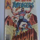 Marvel Super Action Avengers  #24 Reprint by Roy Thomas/Buscema Goliath