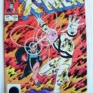 Uncanny X-men #184 1st Forge/Storm Life-Death 1 #186 &2 #198 #263 Agony
