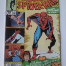 Amazing Spiderman #259 The Original is Back! Mary Jane Watson Origin,Hobgoblin