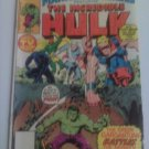 Marvel Super-Heroes Incredible Hulk #80 Vs The Mighty Avengers Reprint; FF #347