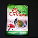 25 days of Christmas ft. Grinch TV Poster Approx. 48 X 69