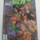 Gen 13 Annual #1 vol.2