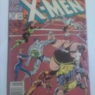 Fall of the Mutants Uncanny X-men #225,#226,#227, New Mutants #60,61#100