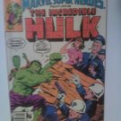 Marvel Super-Heroes Incredible Hulk #96 If America is to live The Hulk Must Die!