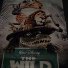The Call of the Wild Movie Poster Approx. 4 feet by 5 feet 9 inches
