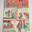Archie and Me #72 Bronze Archie Comic