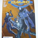 Omac Project #3