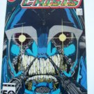 Crisis on Infinite Earths #6 At last the Anti-Monitor