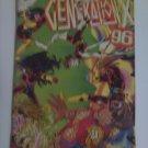 Generation X '96 annual