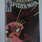 Amazing Spiderman #188 vs Jigsaw #330, Marvel tales #106 1st Punisher Reprint