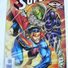 Superman #219 Pt 1 Sacrifice Omac Tie-in