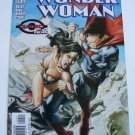 Wonder Woman #219 Mind-Control Superman send to kill Wonderwoman;Sacrifice pt4