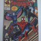 Amazing Spiderman #353