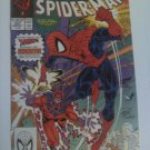 Spectacular(Cosmic ) Spiderman #158 &159Amazing Spider-man #327/Spider-man #17,