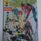 Amazing Spiderman annual #26 New Warriors