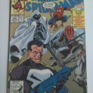Amazing Spiderman #355