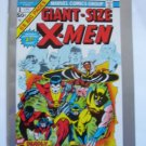 Marvel milestone edition Giant-size X-men