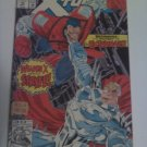 X-force # 10 Weapon X Vs Stryfe; Beginning:Mystery of the External