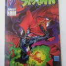 Spawn #1,#3,#6#9 1st Angela- Guardian of the Galaxy member and Thos's Sister