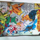 Guardians of the Galaxy #25 Silver Surfer /Galactus,#27 Inhuman,#28 VsOck #14