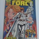 X-force #1 Shatterstar card.#6,#9,#61