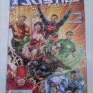 Justice League #1,4 Darkseid Animated Movie Justice league #24 1st JL E,ann.2