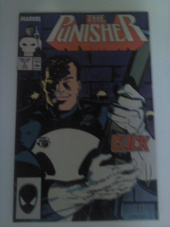 Punisher vol.2 #5