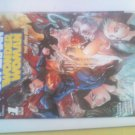 Superman/Wonderwoman #1NM Power Couple