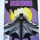 Batman #405 Year One pt2 by Miller