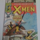 Amazing Adventures X-men #11 Submariner Legendary by Stan Lee/ Jack Kirby