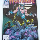 Wolverine #1/Saga 1 #& #2/ Captain America Annual #8