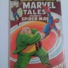 Kingpin Vs Daredevil #300 VS spiderman Marvel Tales #43,#64-Gwen #66 byStan Lee