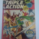 Marvel Triple Action #3 Reprint Silver Surfer's Cosmic power Stolen by Dr.Doom