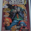 Generation X #23 What would you do to keep your deepest darkest secret?