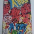 X-man #22 The inner circle Reborn!