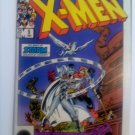 Uncanny X-men annual #9 Storm Goddess of Storm