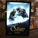 The Golden Compass Original Movie Poster Approx. 4 feet by 5 feet 9 inches