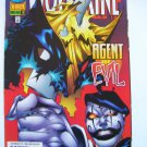 Wolverine Vol.2 #112 Agent of Evil;40 pages. The Light at the End of the Day