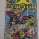 X-factor #77 When Stryfe Strikes! Featuring X-Force Cannonball