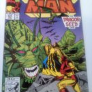 Iron man #274 The Dragon Seed Saga