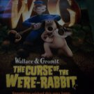 Wallace & Gromit Curse of the Were-Rabbit OriginalMovie Poster Approx. 48 X 69