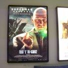 Superman Returns Original Movie Poster Approx. 48 X 69 Featuring Lex Luthor
