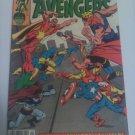 Marvel Super Action Avengers #30,31,32 reprint VS 1st Squadron SInister,Kang