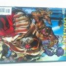 Justice League #23.4 Secret Society #1 3D Cover, Firestorm #17 Villains United