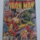 Iron Man #97 Vs Guardsman ,99Vs Sunspot , Mandarin, Annual #12,#13 Vol 3 #1,2